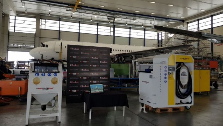 """<h2>The second day of <br><span style=""""color: rgb(196, 22, 28);""""><strong>MRO BEER 2018</strong></span> <br>at Adria Tehnika facility</h2>"""