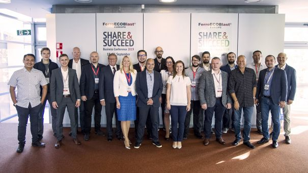 Share & SucceedBusiness Conference