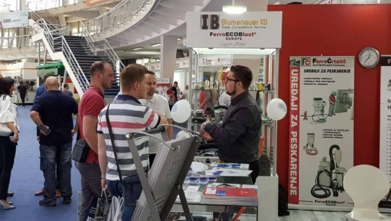 "<h2>Visit us at <span style=""color: rgb(196, 22, 28);""><strong>63rd International Technical Fair</strong></span><strong>&nbsp;</strong>in Belgrade, Serbia</h2>"