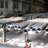 Inblast 200-640-curved pipes