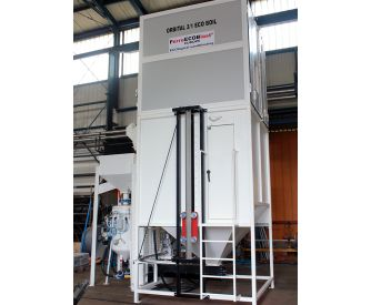 "<h1><span style=""color: rgb(196, 22, 28);""><strong>Automatic</strong></span> Single Boiler Blasting Cabinet</h1>"