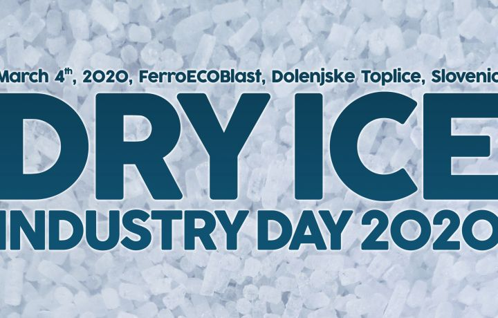 Join us at Dry Ice Industry Day 2020!