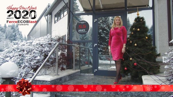 Holiday wishes from our CEO